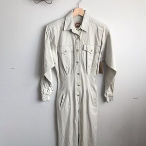 Vintage Banana Republic jumpsuit